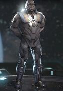 Darkseid - Lord of Apokolips - Alternate