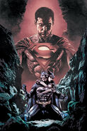 Injustice Cover 6