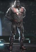 Darkseid - Demon