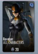 Ravager IOS
