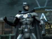 Batman Blackest Night