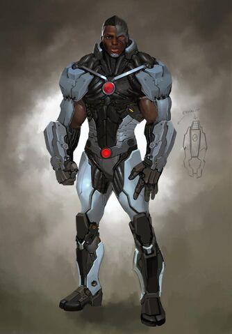 File:Cyborg Art.jpg