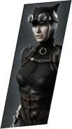 Catwoman-Select
