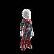SupermanAvatarCostume