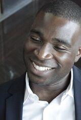 Ike Amadi