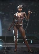Catwoman - Kleptomania - Alternate