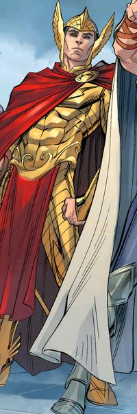 Hermes Injustice