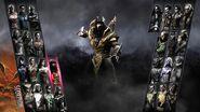 Injustice- Scorpion