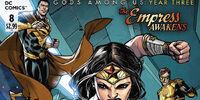 Injustice: Year Three Issue 8