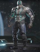 Bane - Luchador