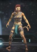 Cheetah - Pack Leader - Alternate