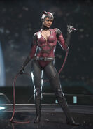 Catwoman - Kleptomania