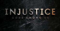 Injustice Title