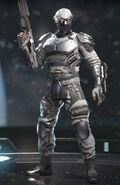 Deadshot - Electrum