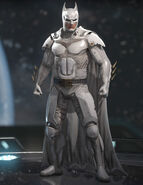Batman - God