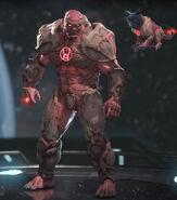 Atrocitus - Blood Ash