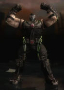 Bane in Archives