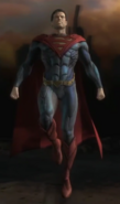 Superman in Archives