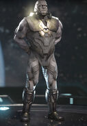 Darkseid - God - Alternate