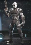 Deadshot - Golden Age