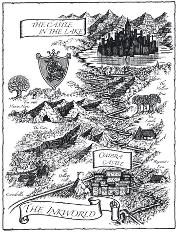 File:The Castle in the Lake and Ombra Castle map.png
