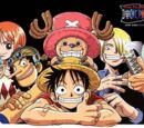 Straw-Hat Pirates