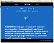 Wadsworth's Story