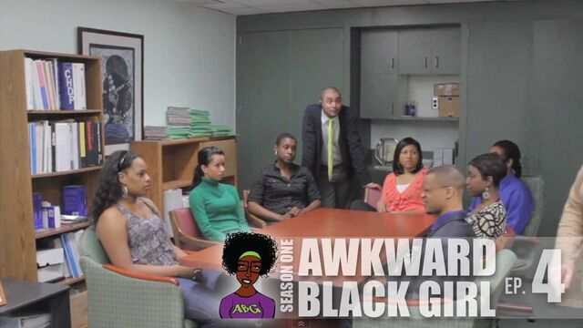 File:Awkward Black Girl The Icebreaker.jpg