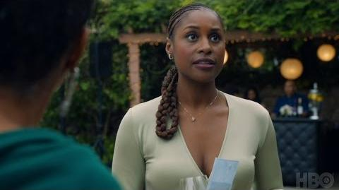 Insecure Episode 7 Preview (HBO)