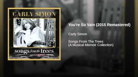 You're So Vain (2015 Remastered)