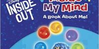 Inside My Mind: A Book About Me!