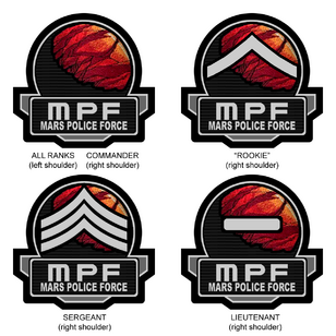 Mpf-rank-insignias