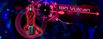 Ion-vulcan