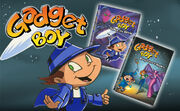 GadgetBoy