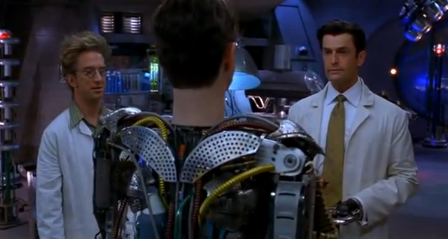 File:Inspector Gadget 1999 RoboGadget Model.png