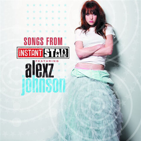 File:Songs from Instant Star.jpg