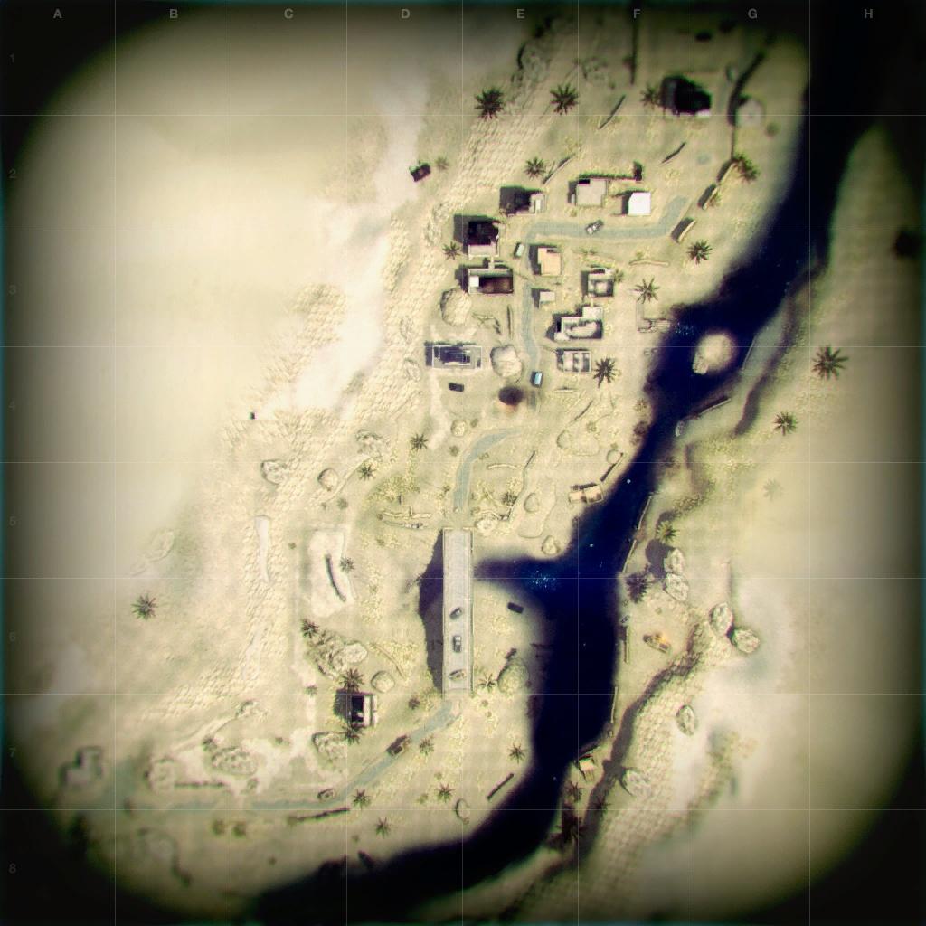 Insurgency Buhriz Overview