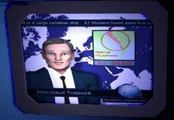 Malcolm Thomas Consortium