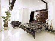 Maks' (Master) Bedroom