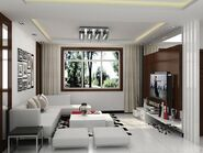 Miron Living Area