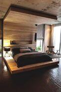 Caja's Room