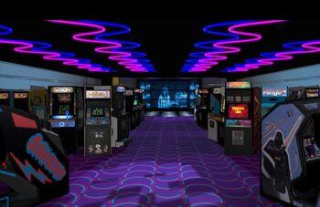 CC arcade