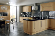 Miron Kitchen