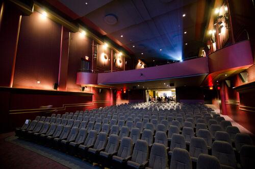 CC cinema