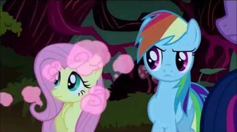List of My Little Pony: Friendship is Magic songs/Dutch