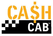 Cash cab logo