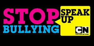 Stop Bullying Speak Up