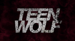 Teen Wolf season 2 intertitle
