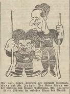 33 Canada Caricatures