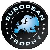 European Trophy Logo